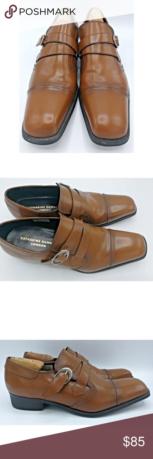 Katharine Hamnett London Mens Shoe
