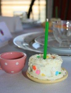 Fabulous Tiny Birthday Cakes Just Cakes Cupcake Cakes Cake Birthday Cards Printable Opercafe Filternl