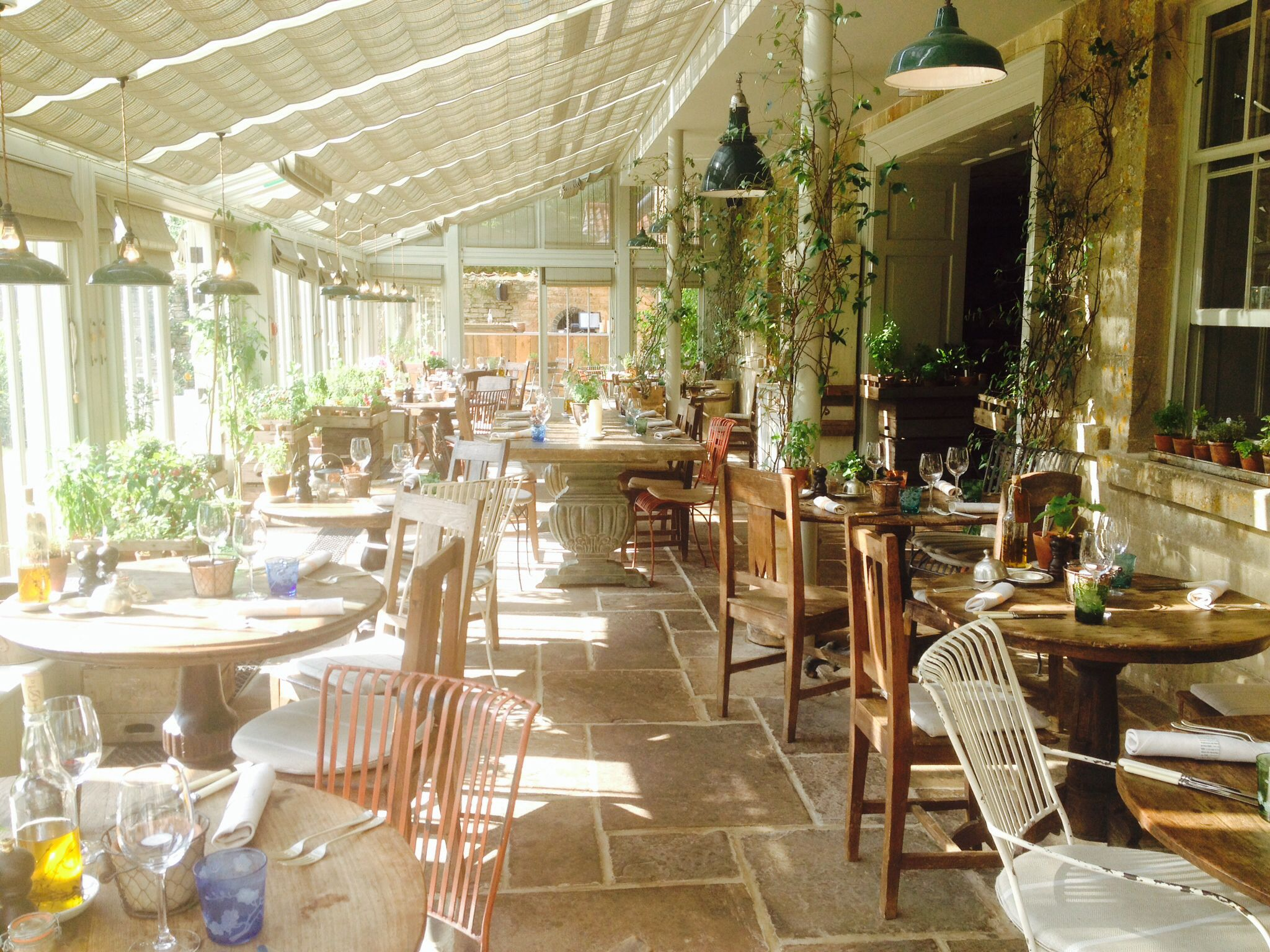 The Pig Hotel near Bath. UK (With images) The pig hotel