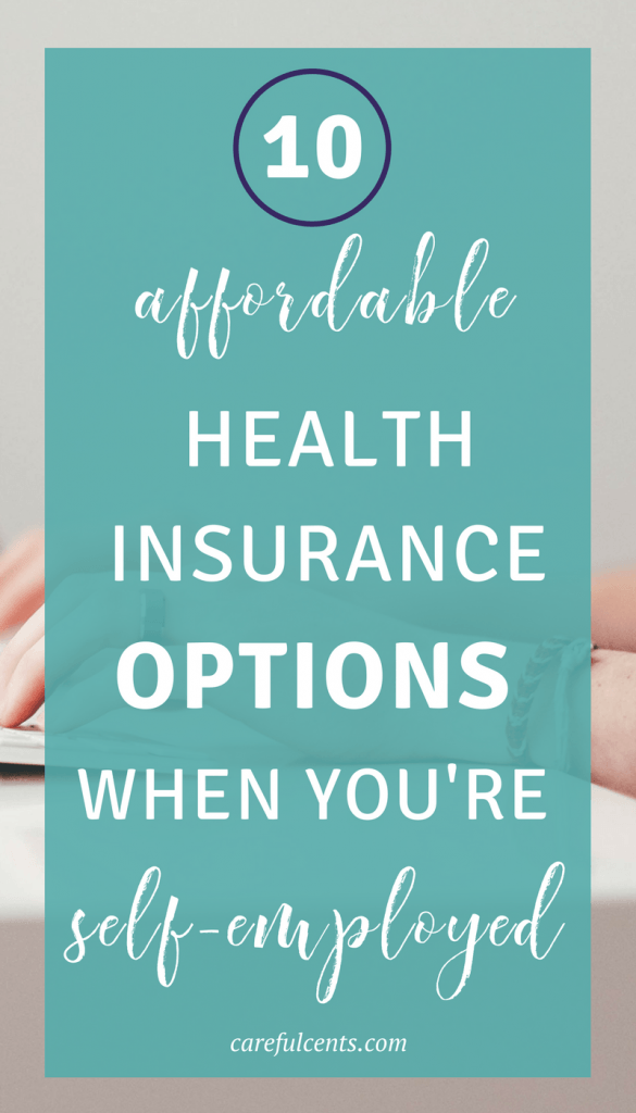 So youre trying to buy health insurance when selfemployed but dont want to break the bank Here are the top 10 health choices that are budgetfriendly and affordable for sm...