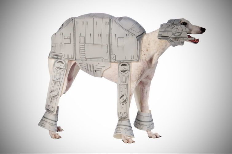 Check out this robot dog costume! Check us out for more costumes! & Check out this robot dog costume! Check us out for more costumes ...