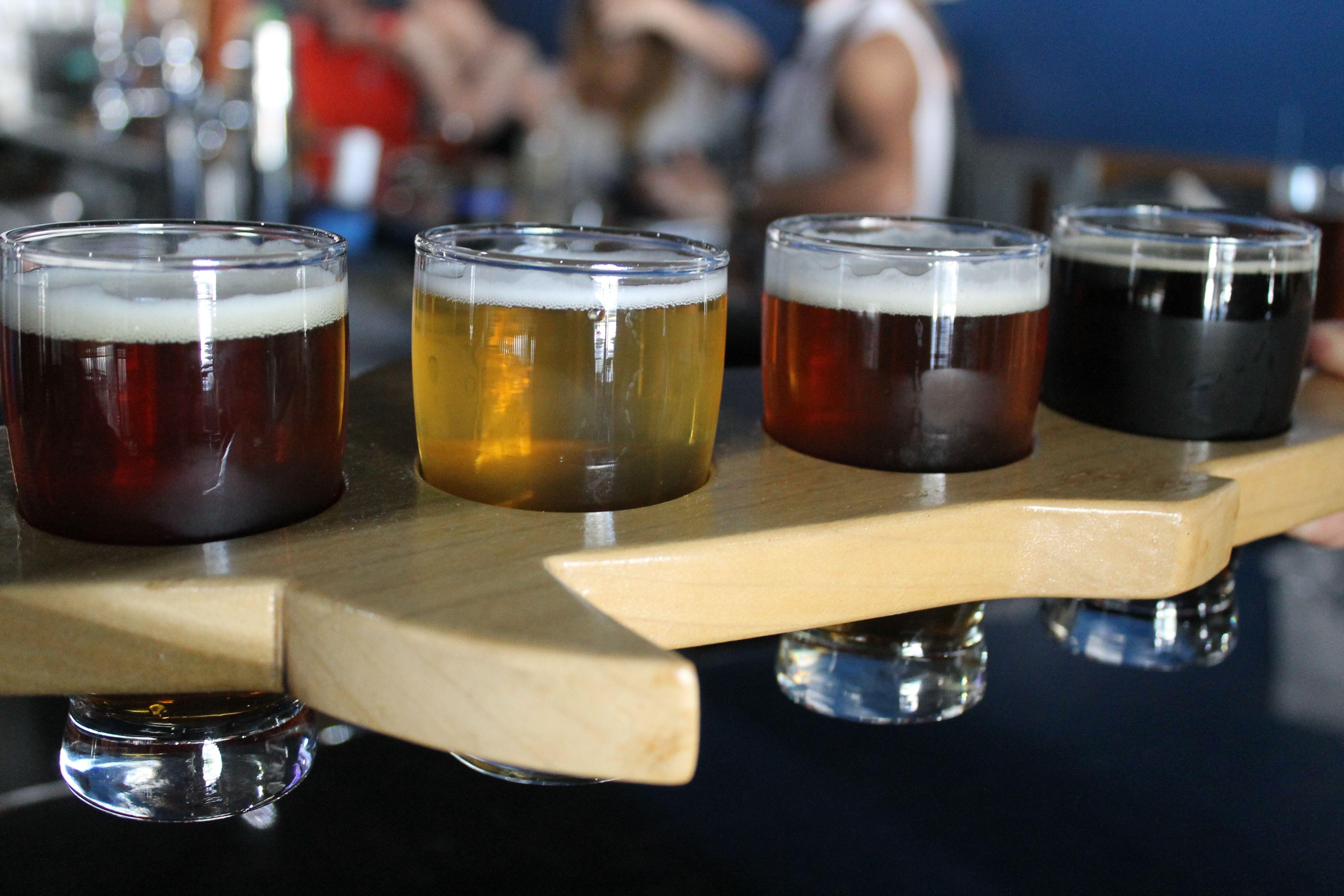 New Smyrna Beach Brewing Company