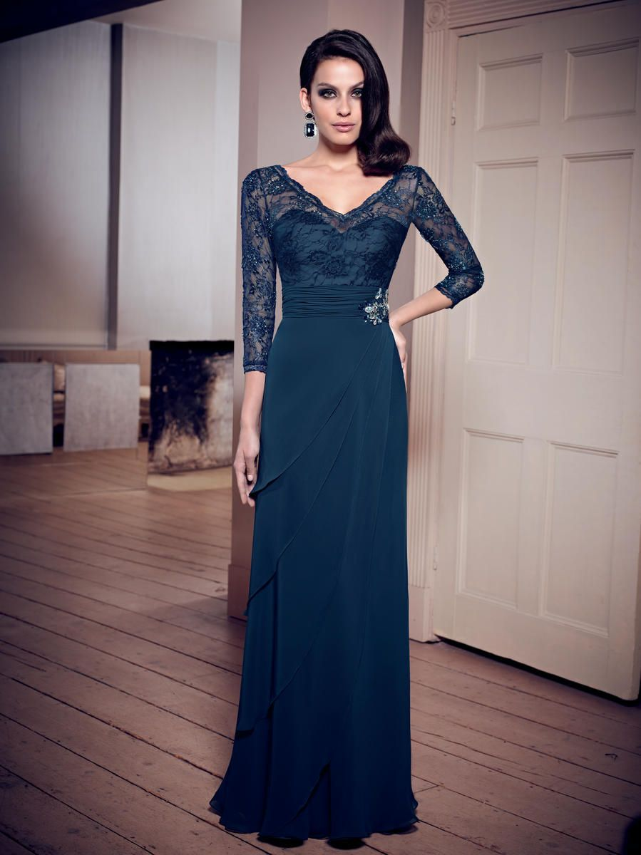Navy lace bridesmaids frocalicious pinterest navy lace