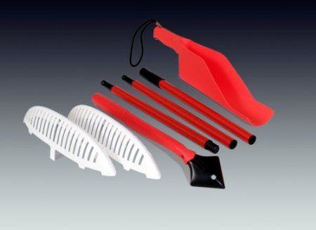 Gutter Getter Scoop Cleaning Set Http