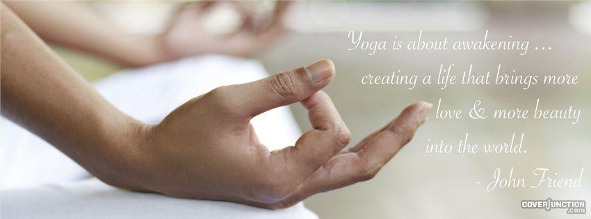 Yoga Quotes Pictures Facebook