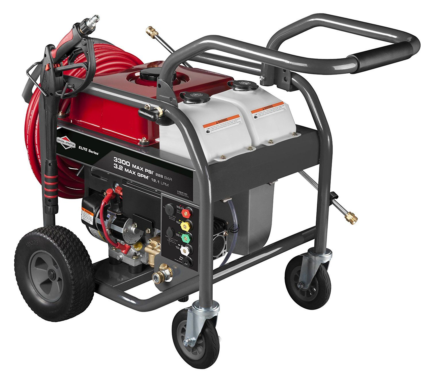 Best Briggs And Stratton Pressure Washer Reviews 2020