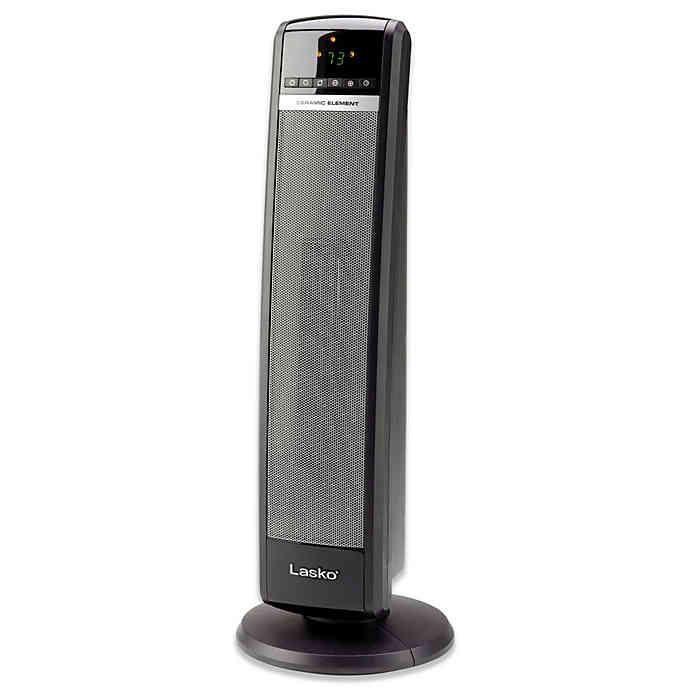 Lasko Digital Ceramic Tower Heater Tower Heater Lasko Heater