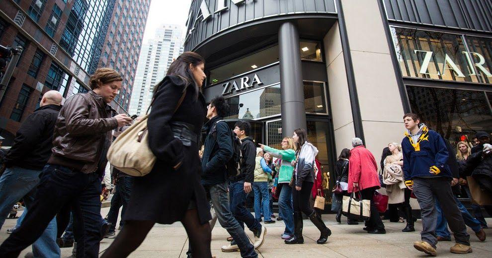 Compras em Chicago #viagem #ny #nyc #ny #novayork