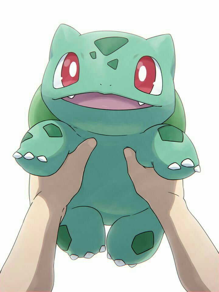 bulbasaur cute pokémon pokémon ポケモン pinterest pokémon