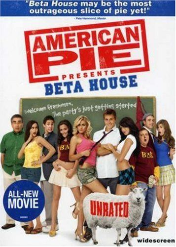 American Pie Presents Beta House With Images American Pie