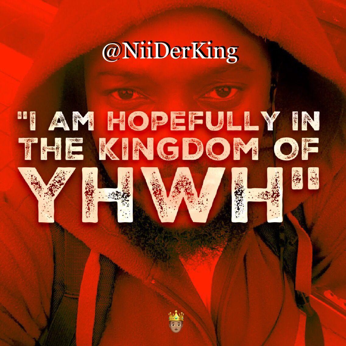 #Hopeful #Hope #Kingdom