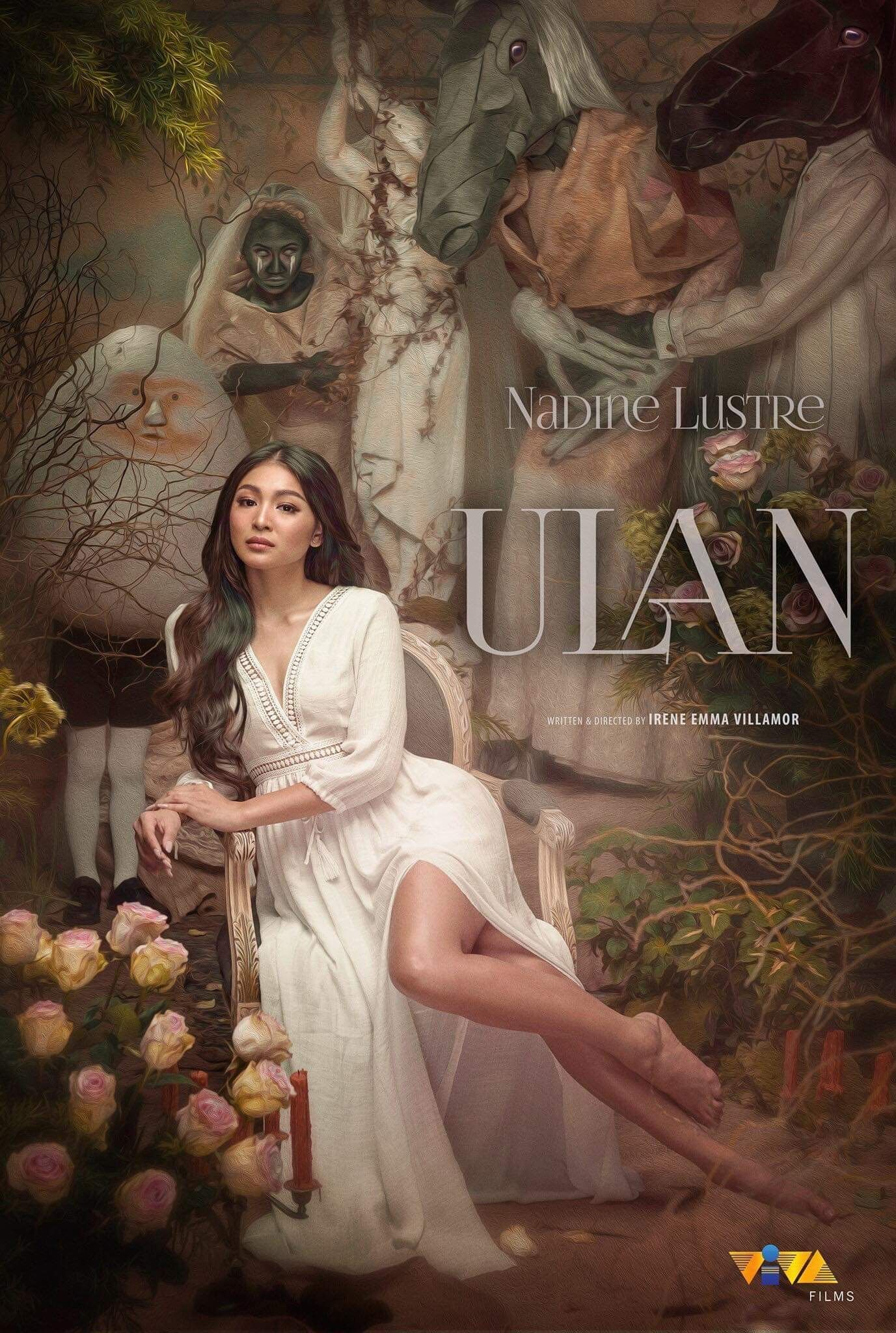 Nadine Lustre For Ulan Ctto Full Movies Pinoy Movies Nadine Lustre