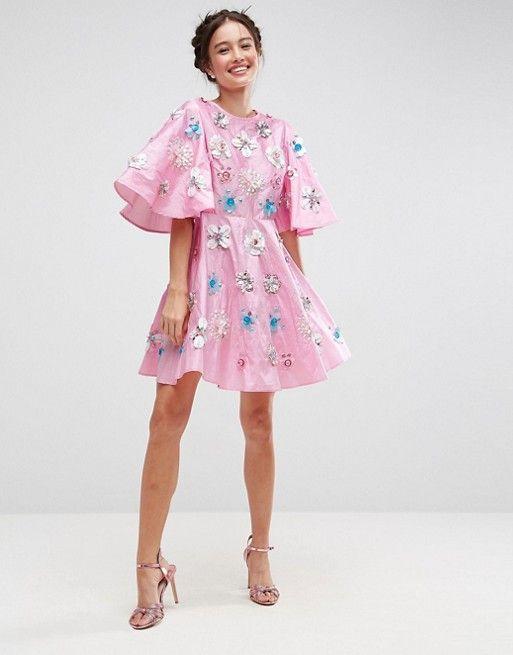 Discover Fashion Online | ropa fiesta Maddie ziegler | Pinterest ...