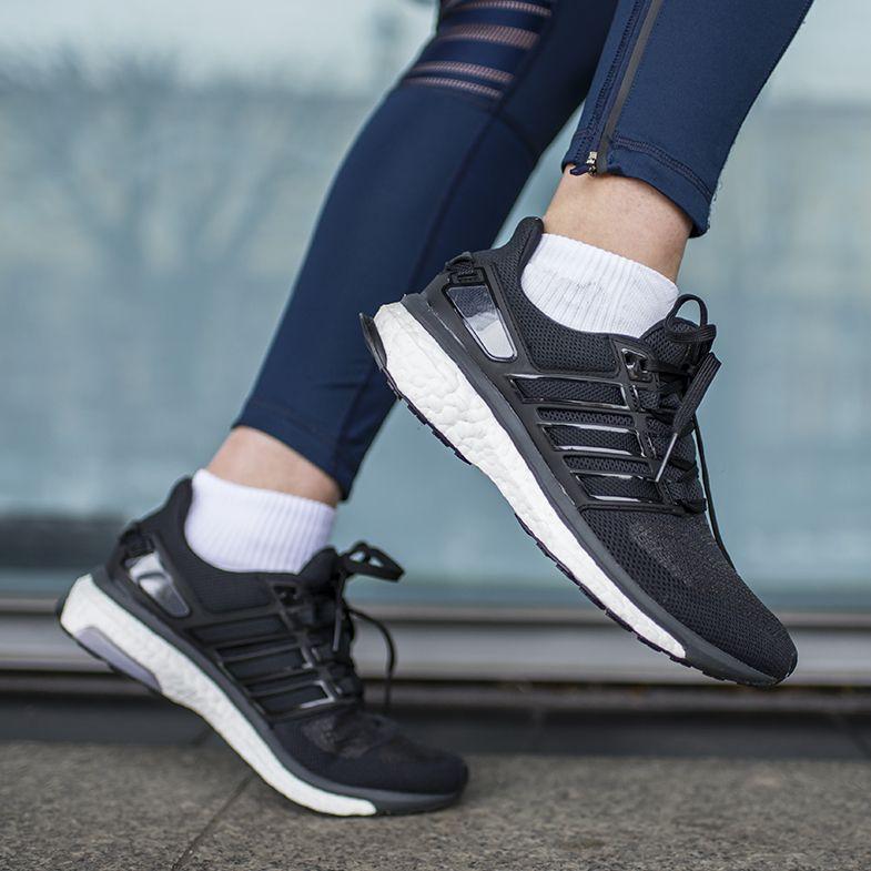 Buty Do Biegania Adidas Energy Boost 3 W Sklepbiegowy