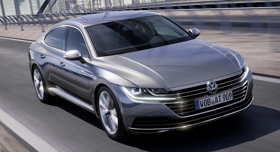 New 2018 Vw Arteon Four Door Coupe Is The Cc S Replacement Volkswagencc Volkswagen Cc Volkswagen Jetta Volkswagen