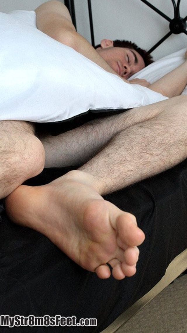 Guys feet tumblr