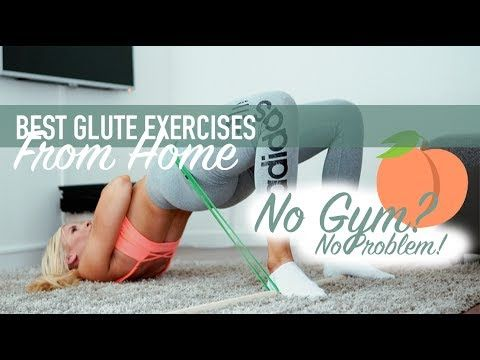 Pictures glutes adult