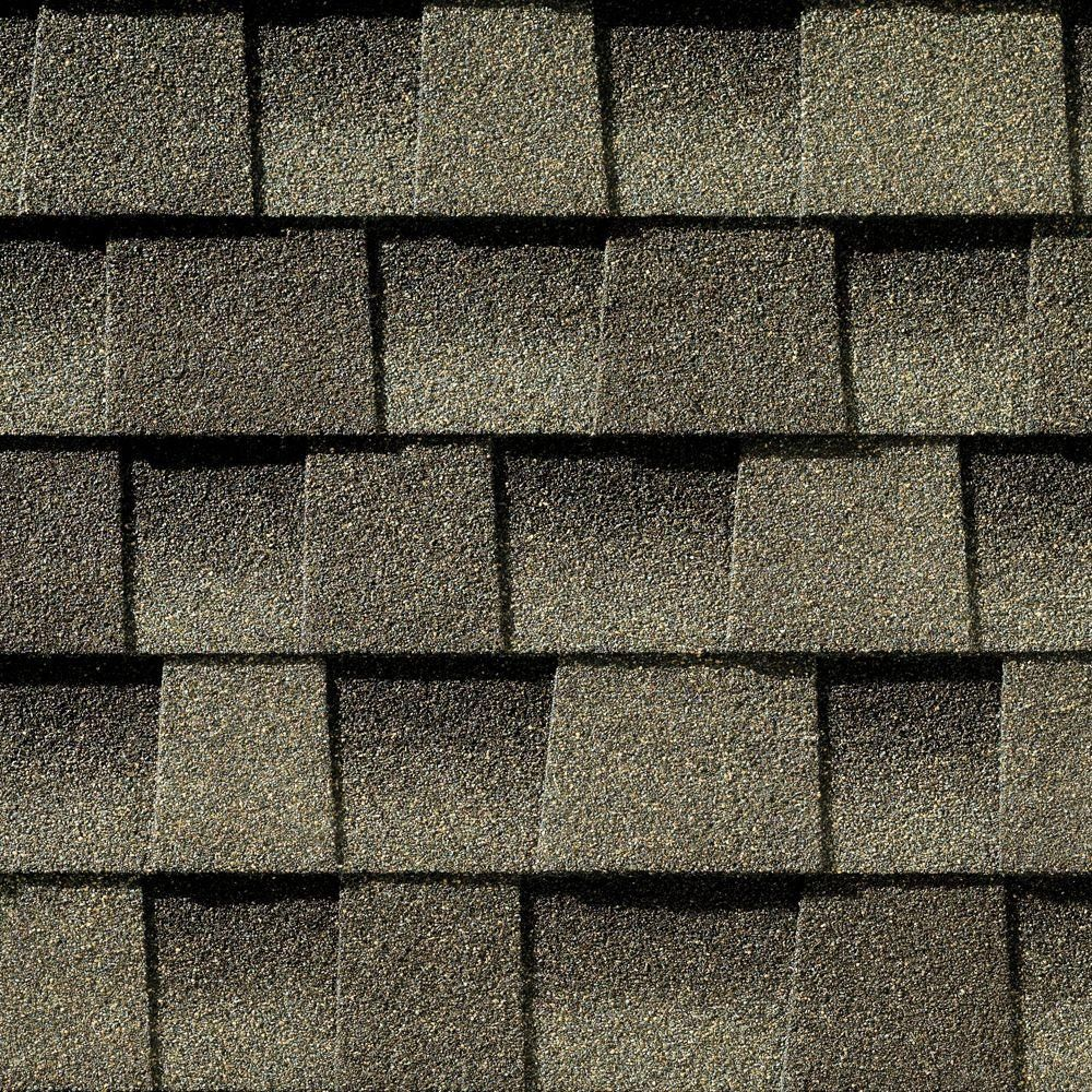 Gaf Timberline Hd Weathered Wood Lifetime Architectural Shingles