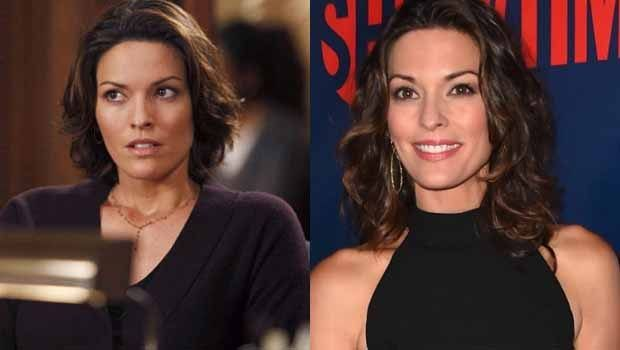 Then And Now What Is The Cast Of Law Order Doing These Days
