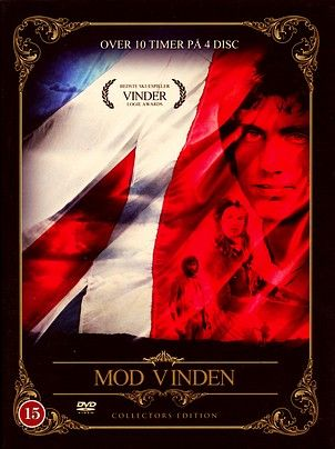 Against The Wind Box Set 4 Disk Kr Http Www Videonetto Dk 51o49xo4934xo49353832x31392 Vinder