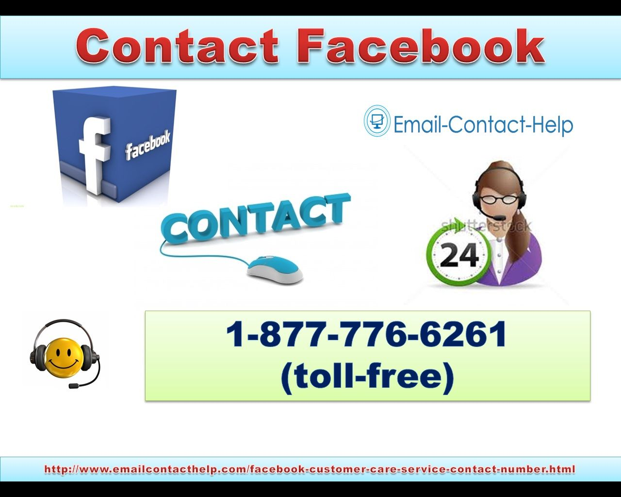 Contact facebook customer service 18777766261 to get in