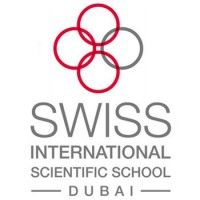 Swiss International Scientific School in Dubai- Dubai, UAE #Logo #Logos #Design #Vector #Creative #Schools #Education #Dubai