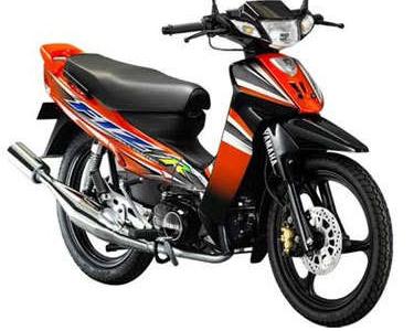 UPDATE Harga Sepeda Motor Yamaha Bekas Terbaru 2019