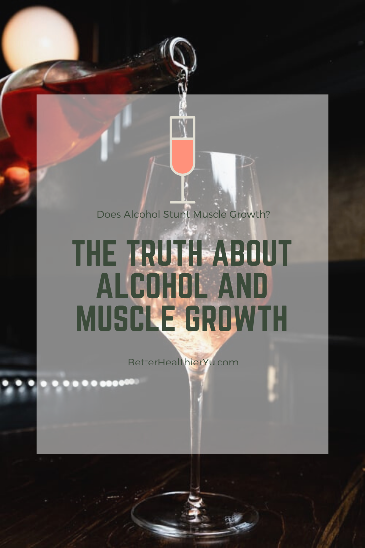 Can alcohol and fitness be in the same sentence together? Well, it's complicated. Click to read the...