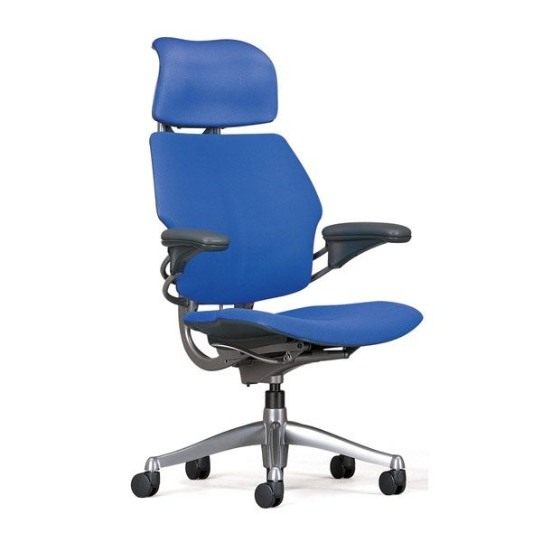 Humanscale Freedom Chair For The Home Office Task Chair Ergonomic Chair Office Chair