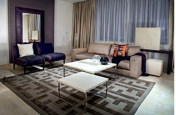 Modern Luxury Furniture Halilar