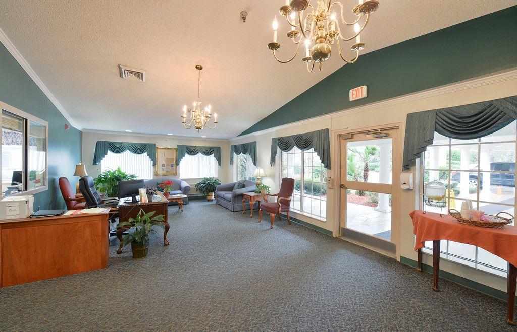 Baya Pointe Nursing and Rehabilitation Center