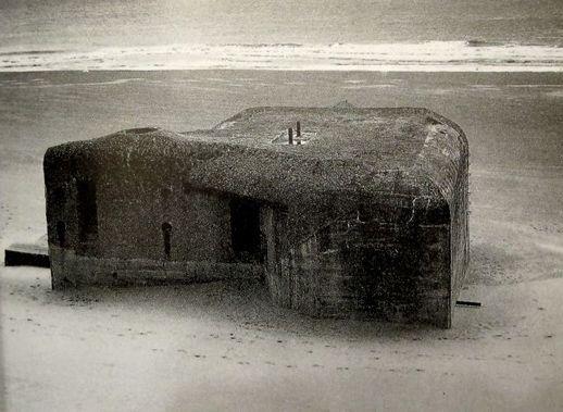 Paul Virilio: Bunker Archaeology