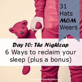 Despite the normal sleep deprived episodes amidst rearing four children, I maintained a relatively healthy sleep life. 6 secrets to growing sleeping kids!