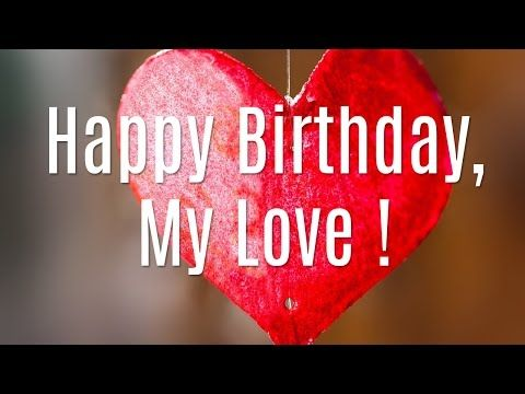 Download Collection Of Best 1000 Happy Birthday Love Wishes Images And Quotes For Fac Birthday Wish For Husband Happy Birthday Love Images Happy Birthday Love