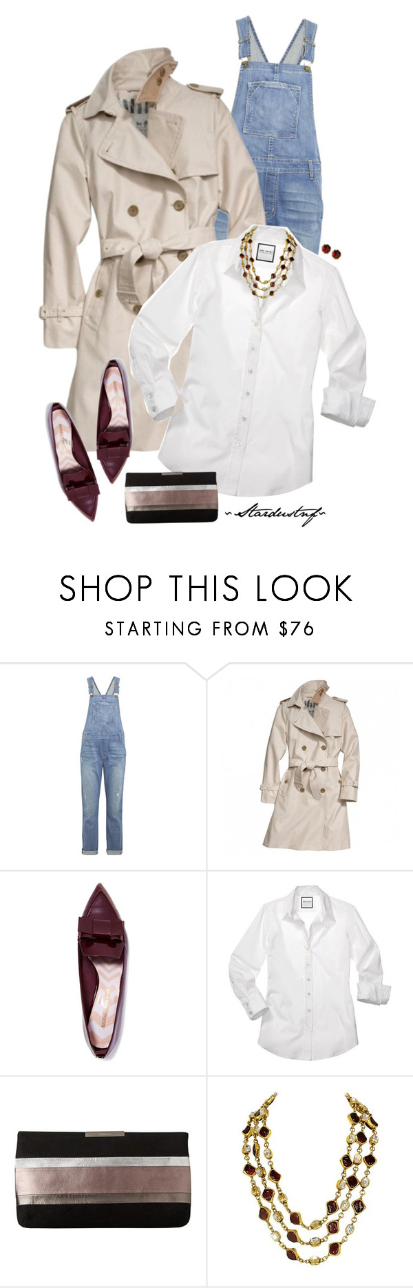 """""""White Shirt ~ That's All I Know (Outfit Only)"""" by stardustnf ❤ liked on Polyvore featuring Current/Elliott, Nicholas Kirkwood, L.K.Bennett, Chanel and David Yurman"""