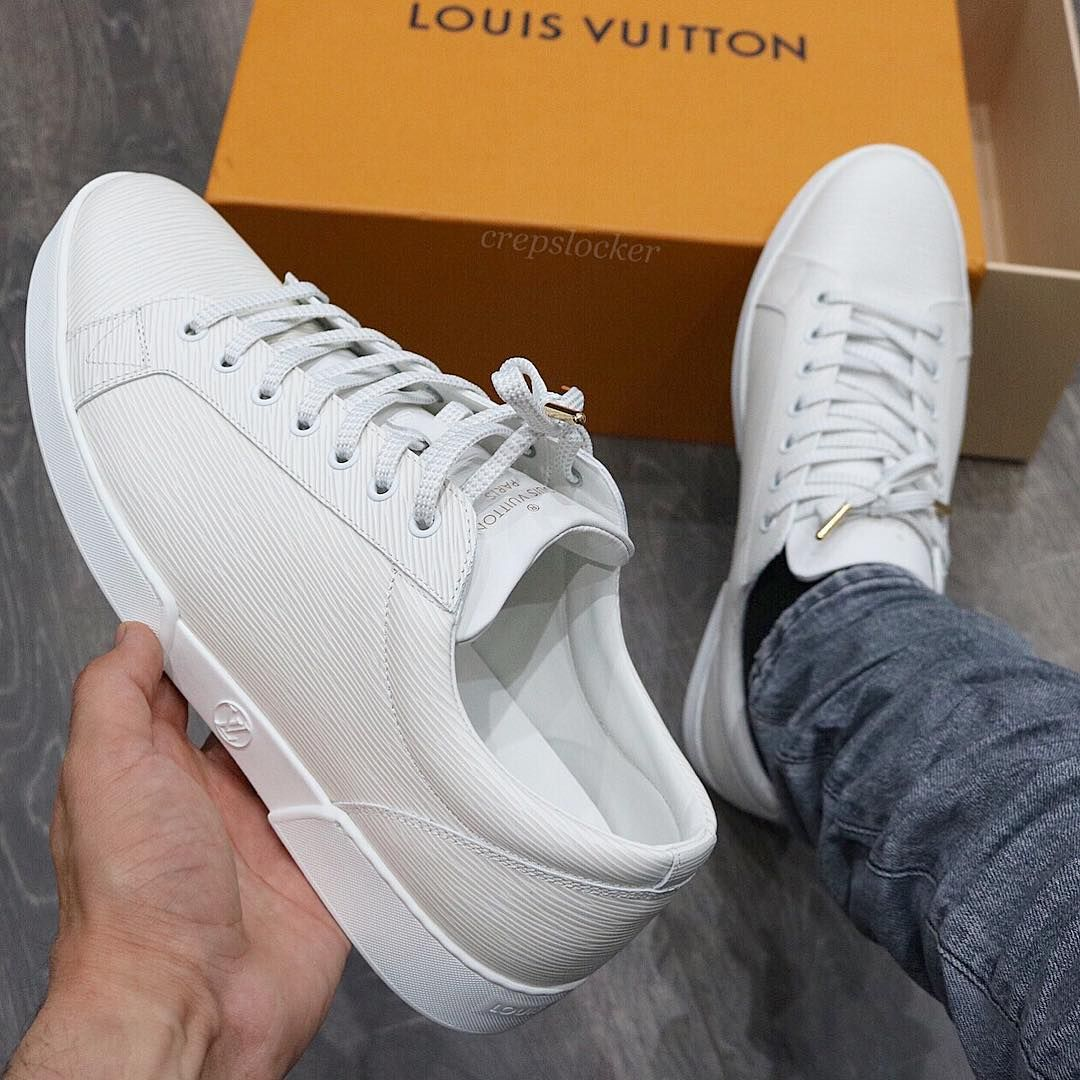Louis vuitton mens sneakers, Louis