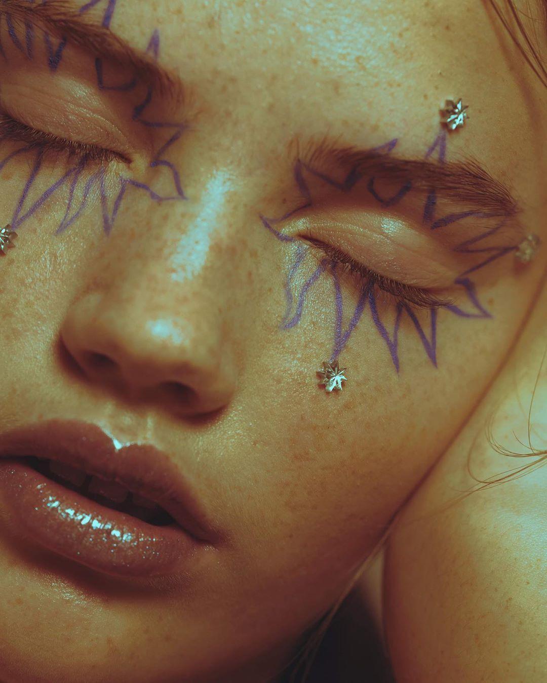 "Johanna Nordlander Makeup on Instagram: ""Beauty st"