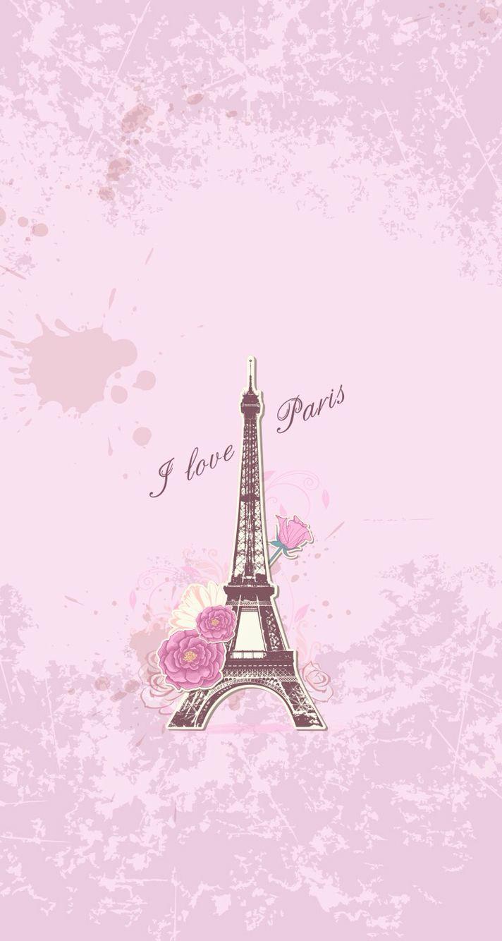 paris iphone 5 wallpaper - photo #46