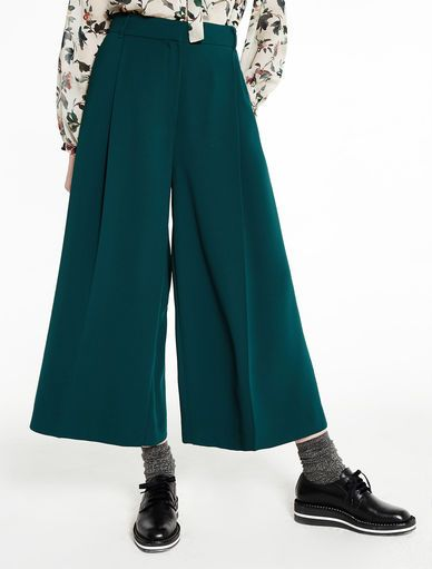 Pantaloni da Donna Autunno Inverno 2017   Marella