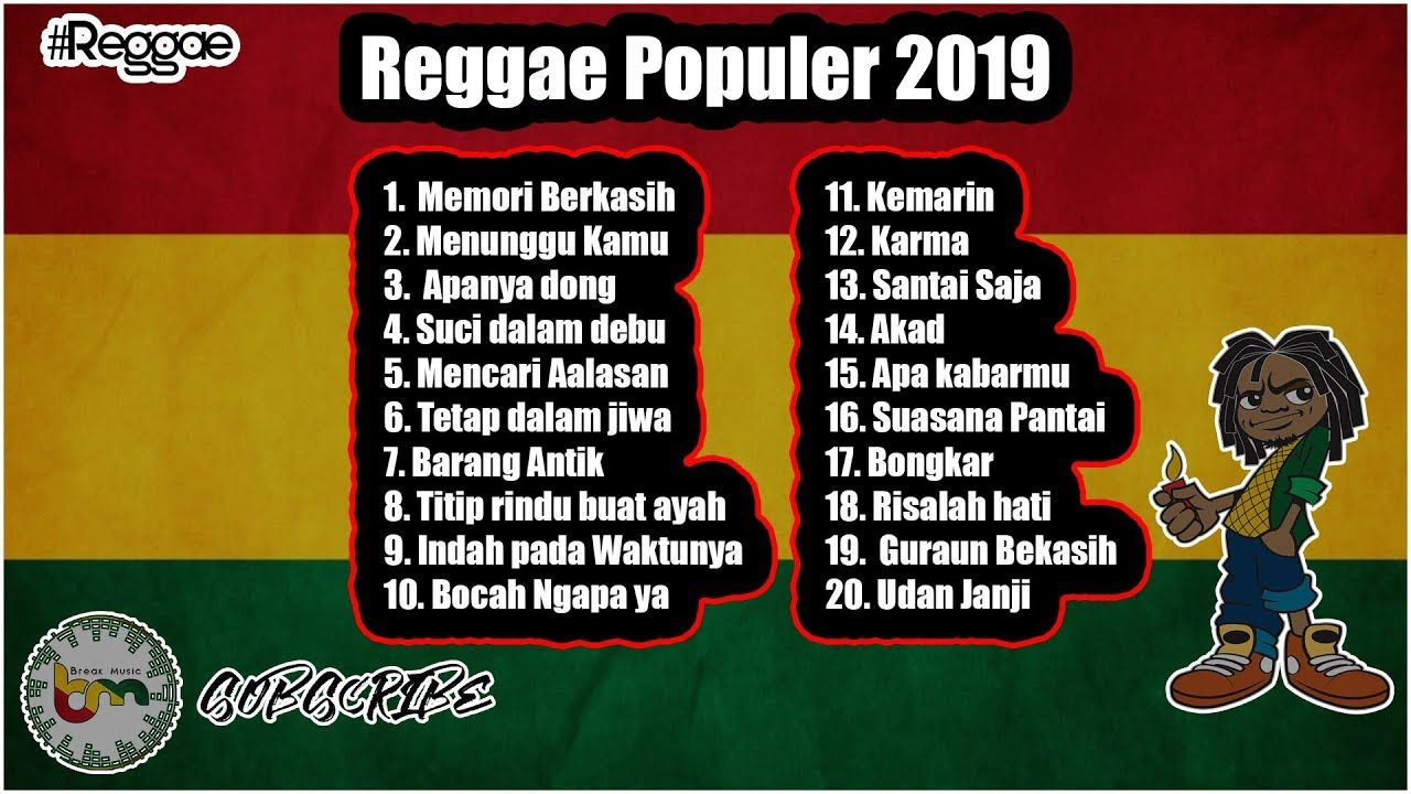 Kumpulan Lagu Dangdut Versi Reggae Full Album Di 2020 Lagu Ayah