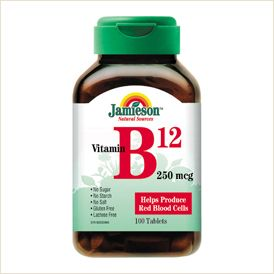 How much b12 should you take daily for weight loss