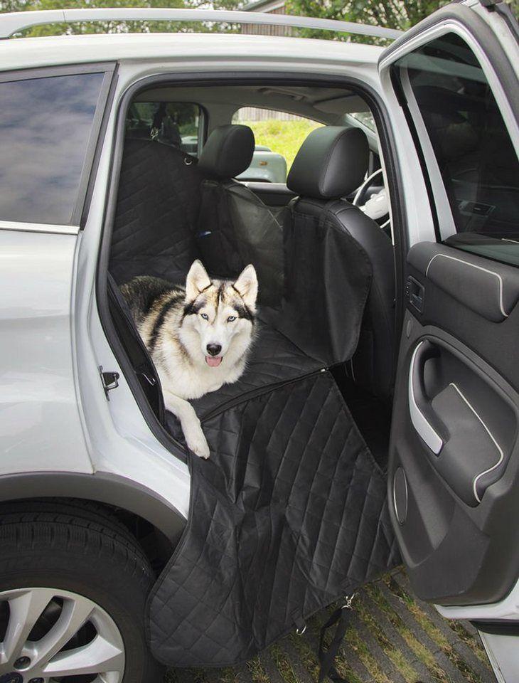 Nobby TierAutoschondecke »Autositz Schutzdecke die