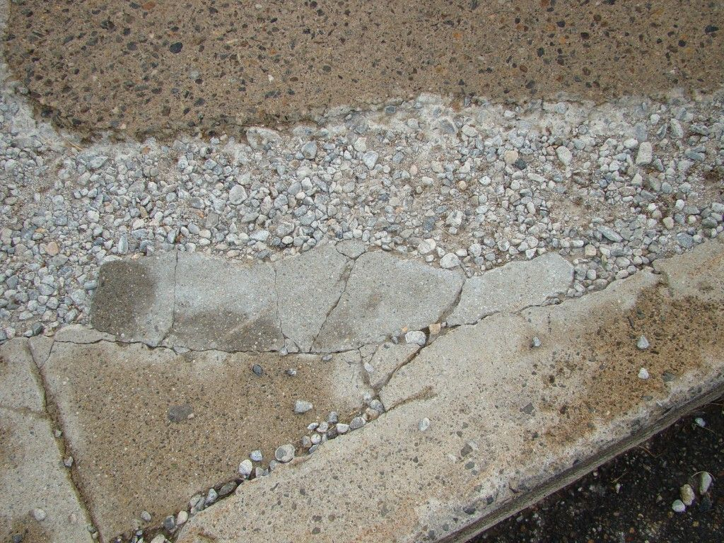 How To Repair Spalling Concrete By Fixing Broken And Cracked Concrete Surfaces Spalling Concrete Repair Concrete Driveway Concrete Basement Walls