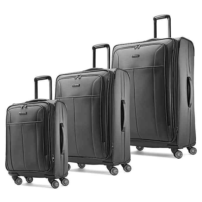 Samsonite Signify Spinner Luggage Collection Bed Bath Beyond