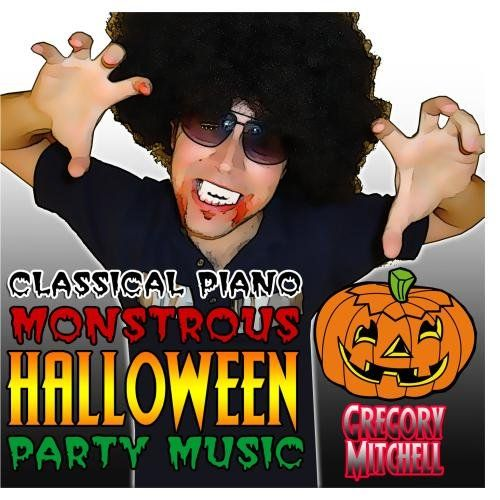 halloween songs party list