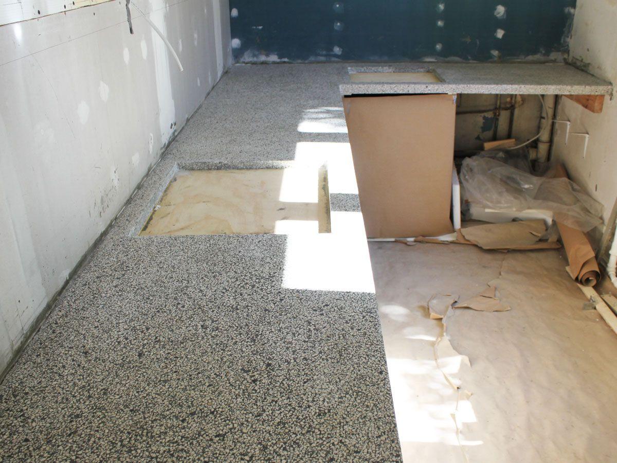 BENDTSEN   Terrazzo U0026 Concrete Works, Terrazzo Countertops