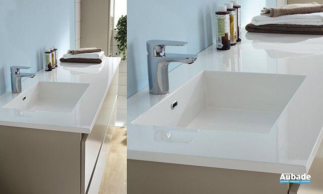 Meuble de salle de bains sobro 2 Salle de bain Pinterest