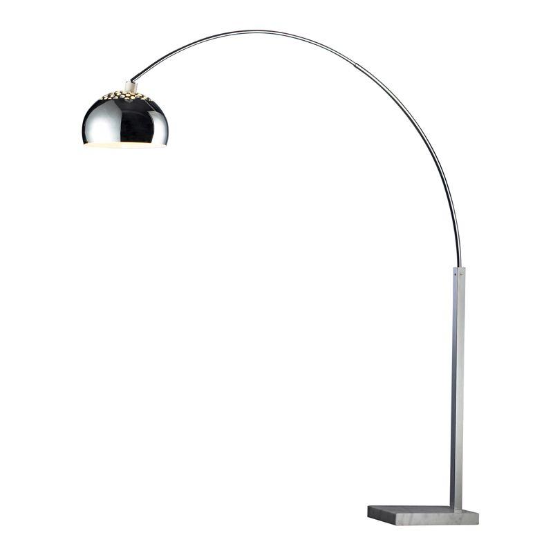 Archibald modern classic floor lamp