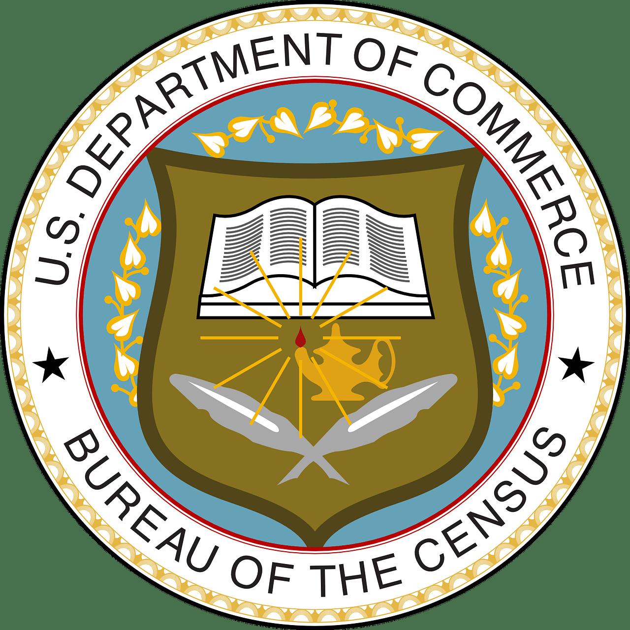 Pin on census