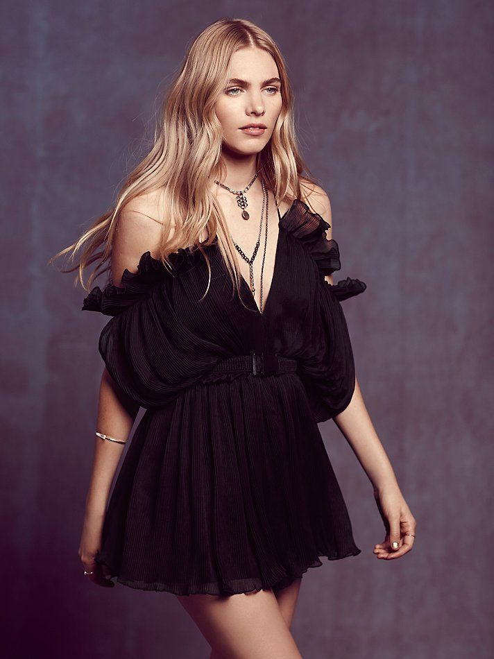 7f619379fc alice McCALL At First Sight Playsuit at Free People Clothing Boutique